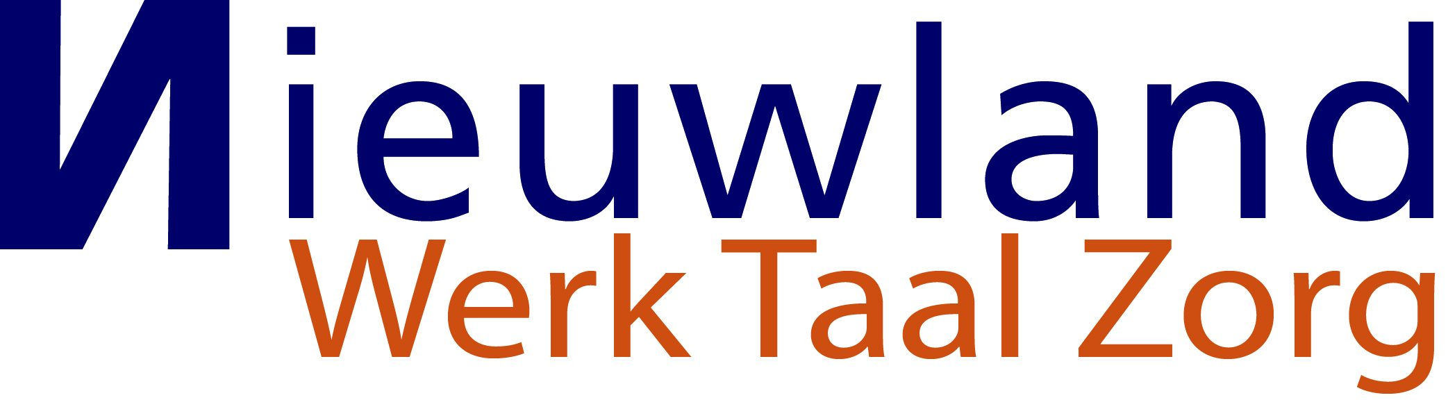 Nieuwland Werk Taal Zorg